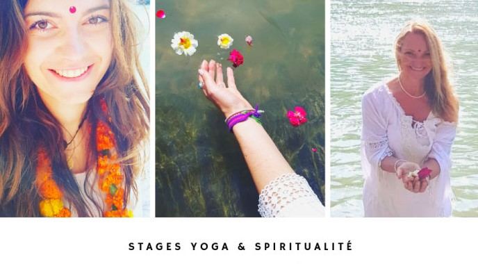 yoga cestas stages yoga et spiritualité