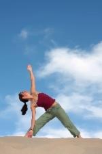 Yoga, Meditation und Ayurveda: Mai 2009