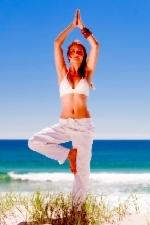 Yoga Vidya Newsletter 166 - Frohe Ostern