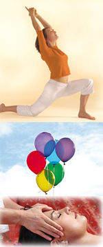 Yoga Vidya Newsletter September 2012