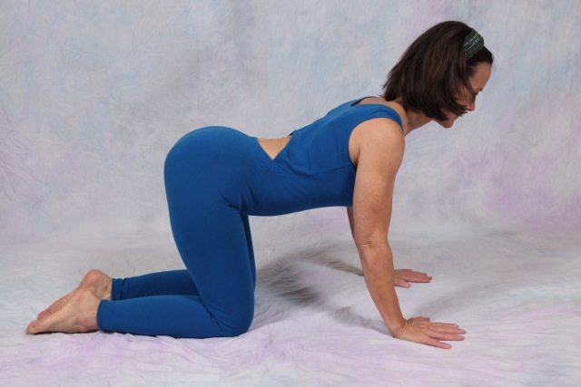 Yoga Poses  yoga and grief
