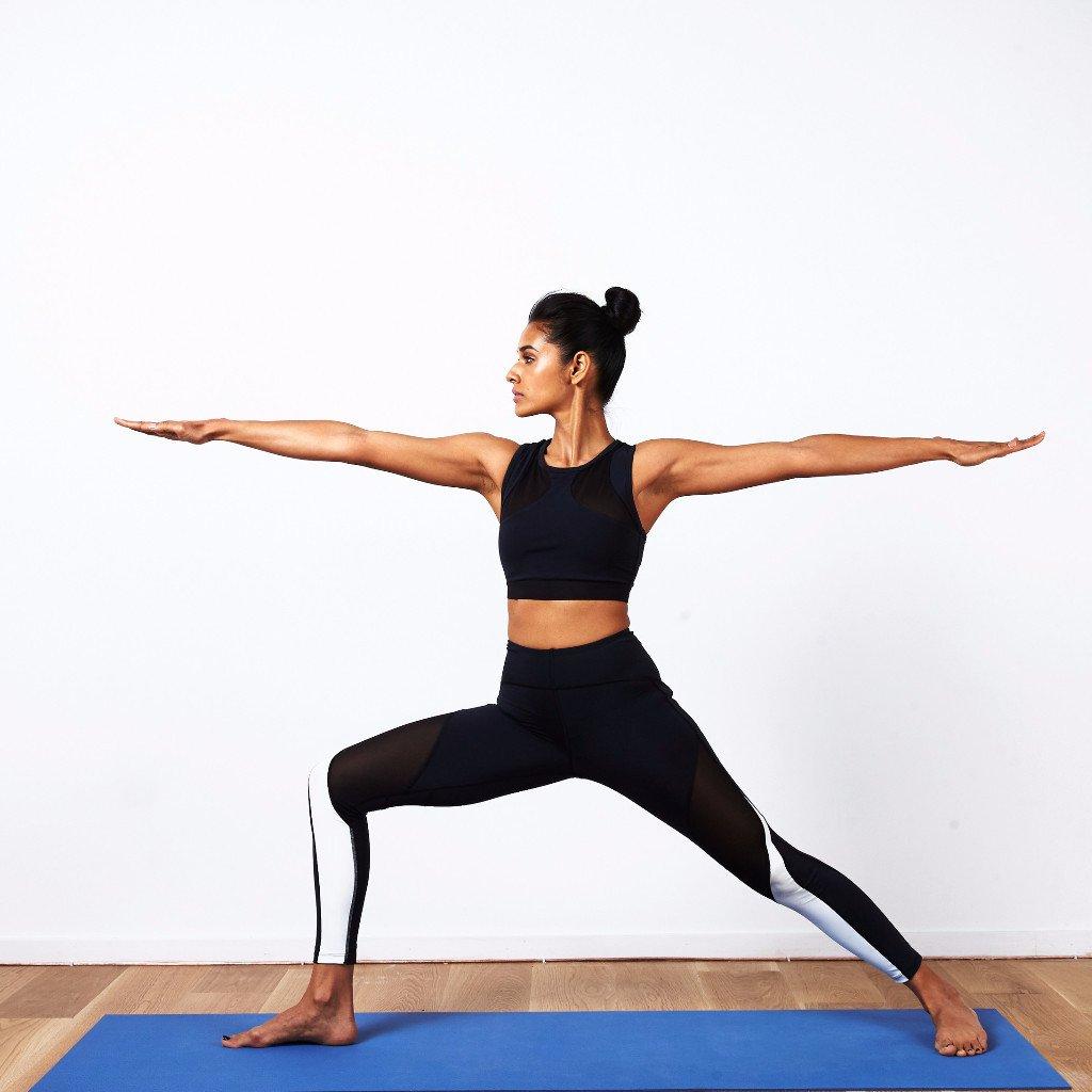 智慧瑜珈褲 高科技調整姿勢 – Yoga Asia 亞洲瑜伽