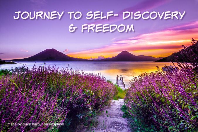 Image result for self discovery
