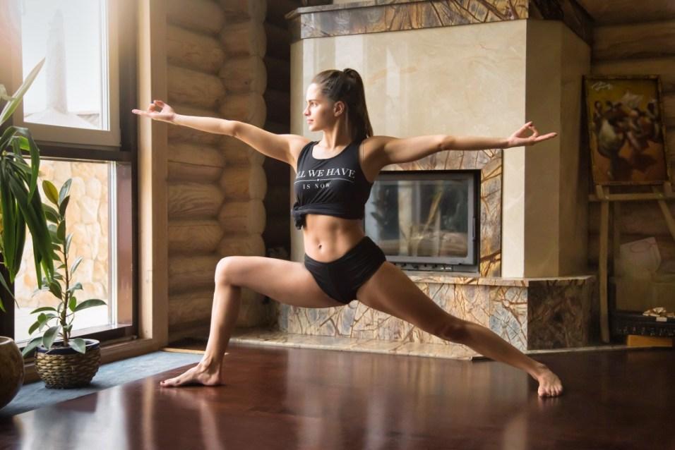 Why Practice Yoga At Home Yoga Basics