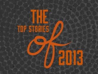 Top Yoga Stories of 2013