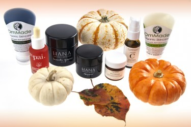 Autumn Ayurveda Skincare