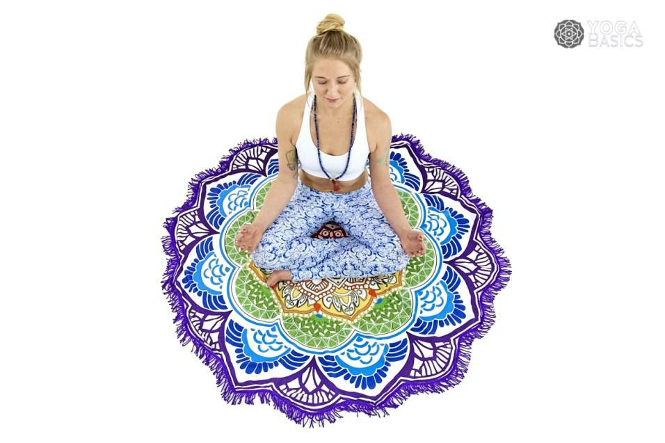 Artful Ways to Avoid Yoga Burnout