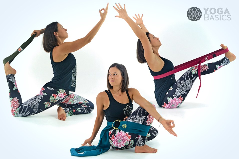 Best Yoga Straps