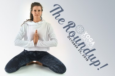 yoga article link roundup