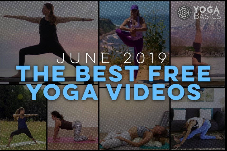 Best Free Youtube Yoga Videos