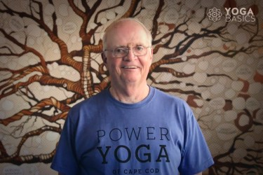 Bill White inspiring yoga video