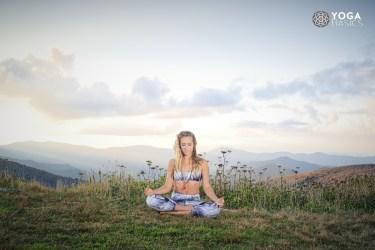mindfulness meditation reduces fear