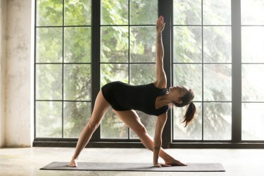 the 18 best yoga poses for beginners • yoga basics