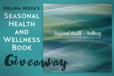 January Giveaway: Health and Wellness Book