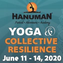 Hanuman Festival Summit