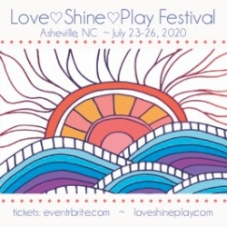 LoveShinePlay Festival