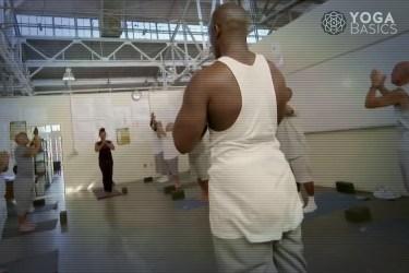 Prison Yoga Video