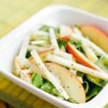 cooling summer salad