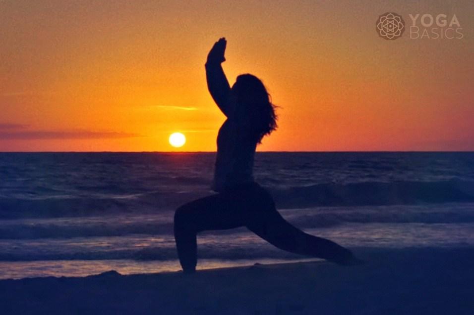 Tulsi Gabbard Yoga Day Message