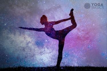 Yoga astrology element