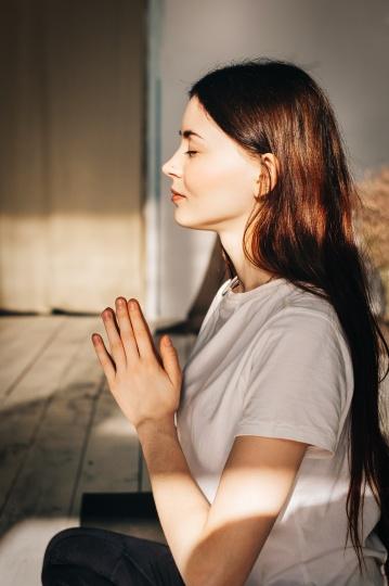 the yogic lifestyle