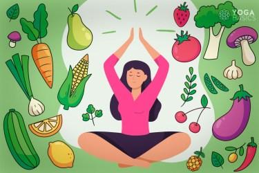 The Yogic Diet