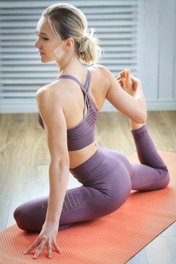 beginner yoga tips