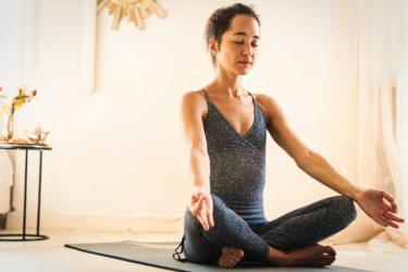 Meditation Before Work