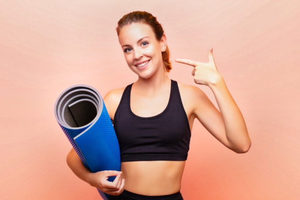 Yoga for Dental Health
