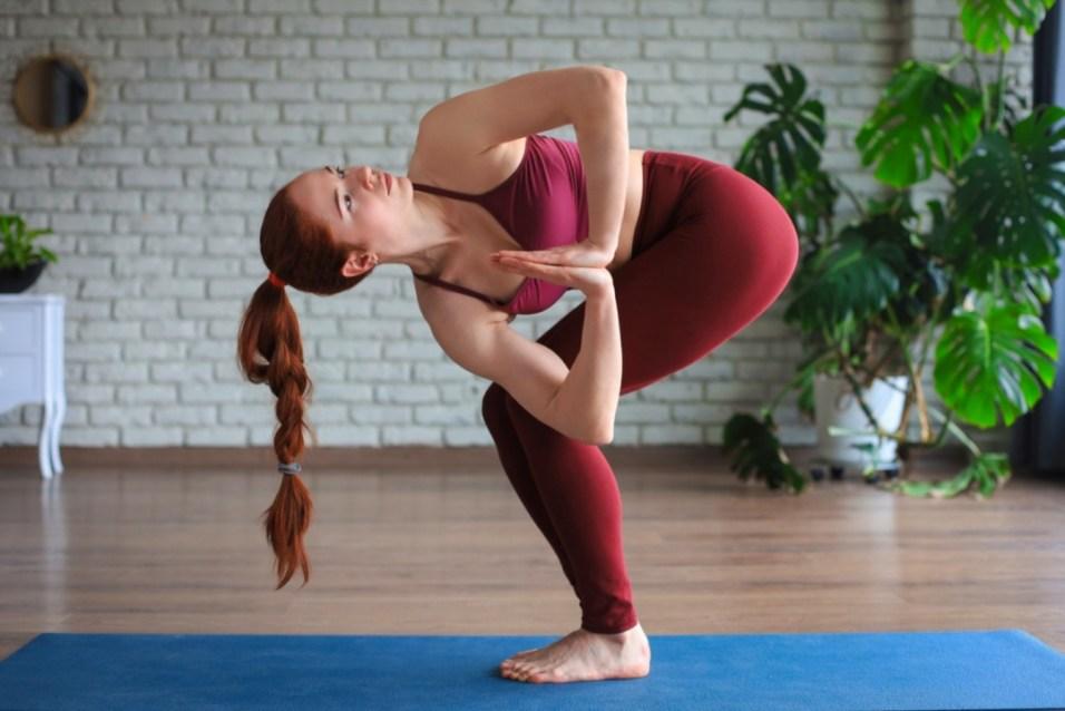 Yoga for Self-Care