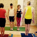 YOGA Zell am Pettenfirst