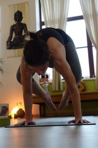 YOGA Project Dresden @ YOGA Loft
