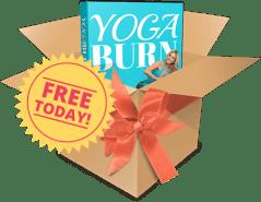 Yoga Burn Kick Start Kit Coupon
