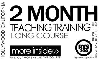 Design a yoga class Yoga Teacher Training mannual