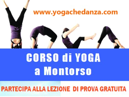 Lezione di prova Yoga gratuita