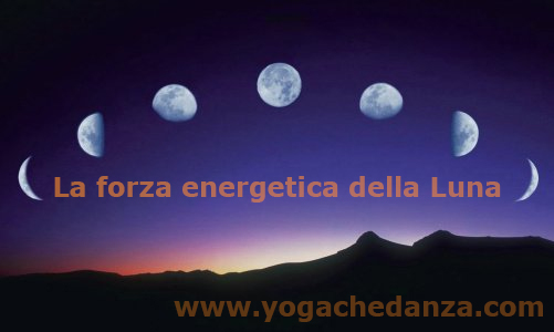 forza energetica luna