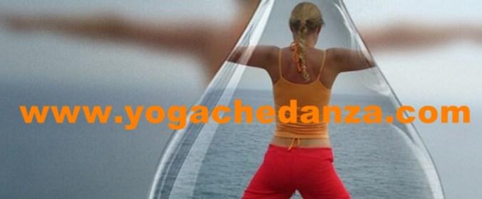 yoga che danza montorso