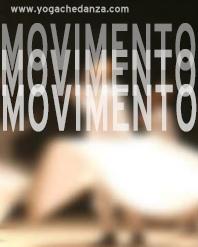 movimento MEDITAZIONE ATTIVA