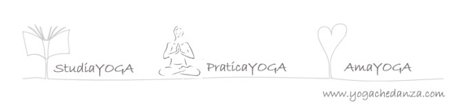 Studia lo Yoga Pratica lo Yoga Ama lo Yoga