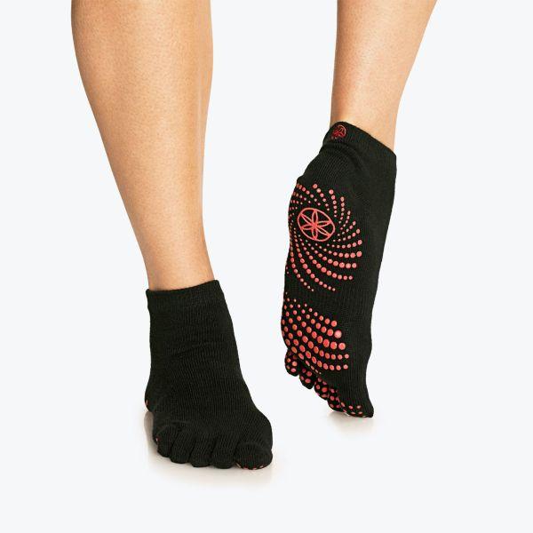 Gaiam Super Grippy Yoga Socks Direct