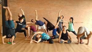 Community Fitness Studio Teachers