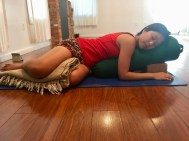 Supported Spinal Twist
