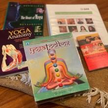 Teacher Training Materials