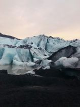 Climate Policy Outreach - Glaciers