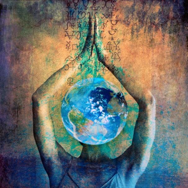 Dia Mundial Yoga