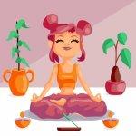 Planes de fin de semana para gozar del yoga y la primavera