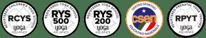 certificazioni yoga