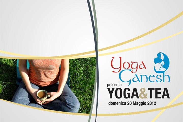 Stage Yoga&Tea