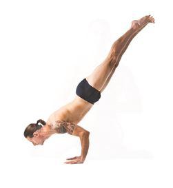 Budokon Yogaworkhsop mit Cameron Shayne in Graz | yogaguide News