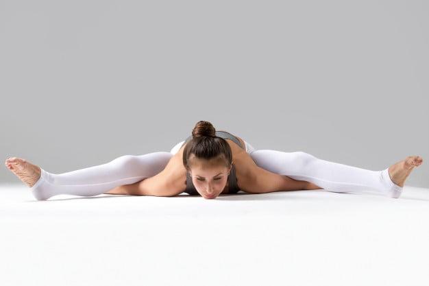 Kolay yoga hareketleri